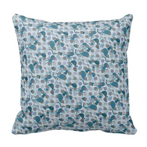 Animal Pillow Pinterest : Pillow I love pillows Pinterest Animal Patterns, Throw Pillows and Pillows