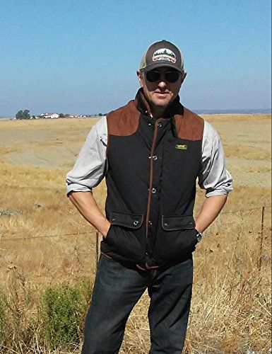 Awesome Top 10 Best Men's Equestrian Vests - Top Reviews