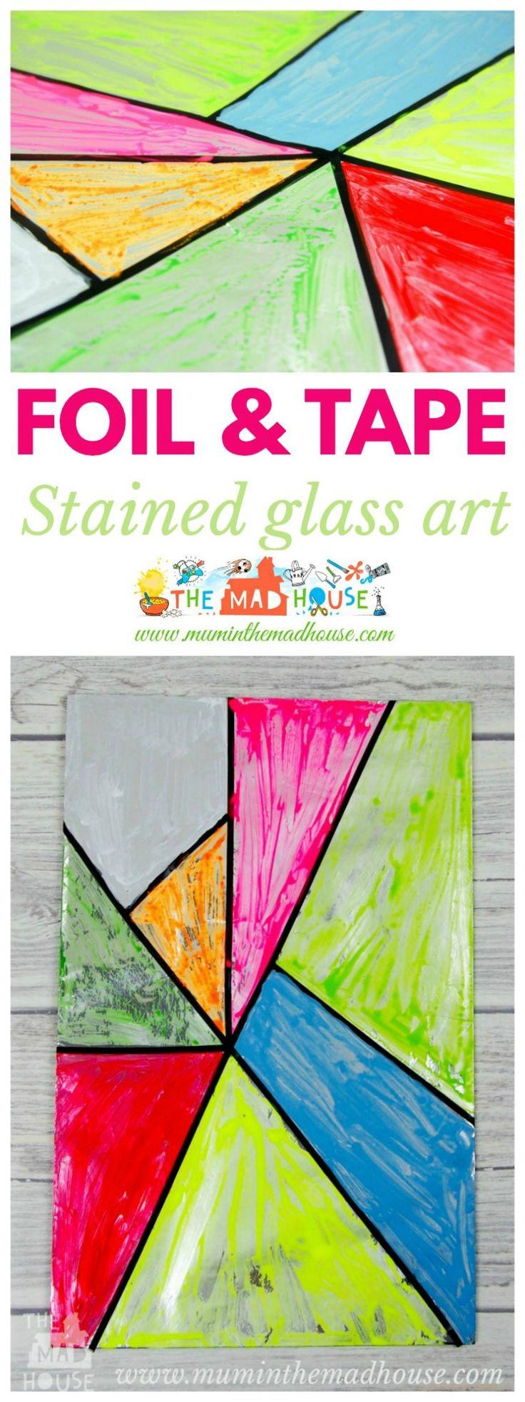 Art For Kids 1445 Best Art And Crafts For Kids Images On Pinterest