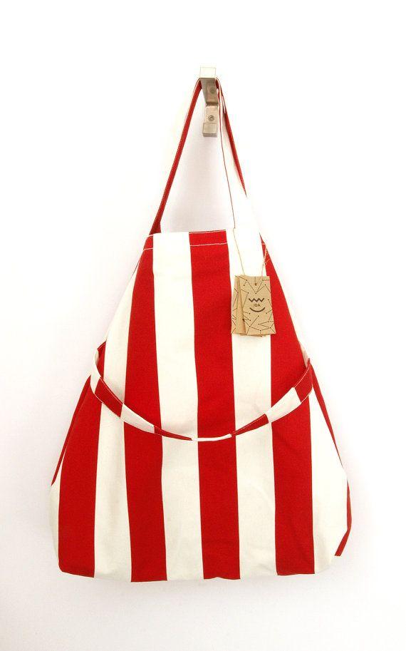 Ida tote bag by TuKosmos on Etsy