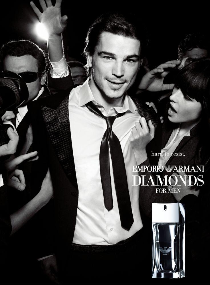 Emporio Armani Diamonds For Him 30/33 50/43 75/53