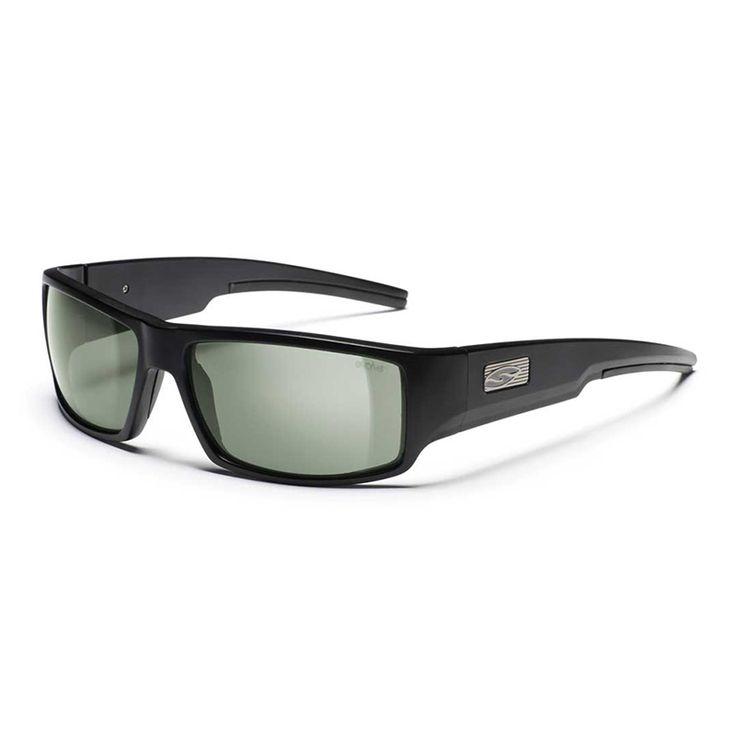 Smith Optics Tactical Lifestyle Sunglasses Lockwood (Polarized)