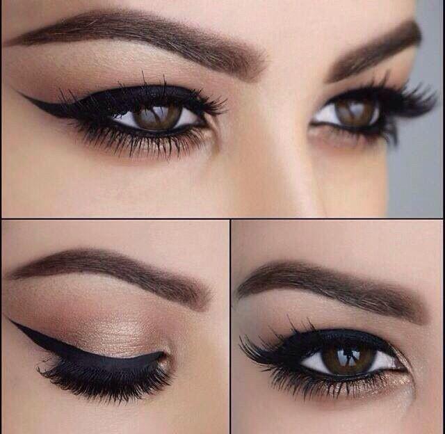 Eye-liner: come fare una linea perfetta