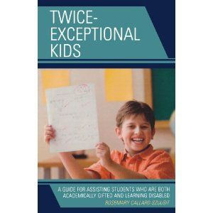 Steps for positive advocacy are given along with appendices of appropriate support organizations and parenting groups. Twice Exceptional Kids is a helpful stratagem for all educators and parents interested in providing the appropriate education for these special children and helping them achieve to their fullest potential.