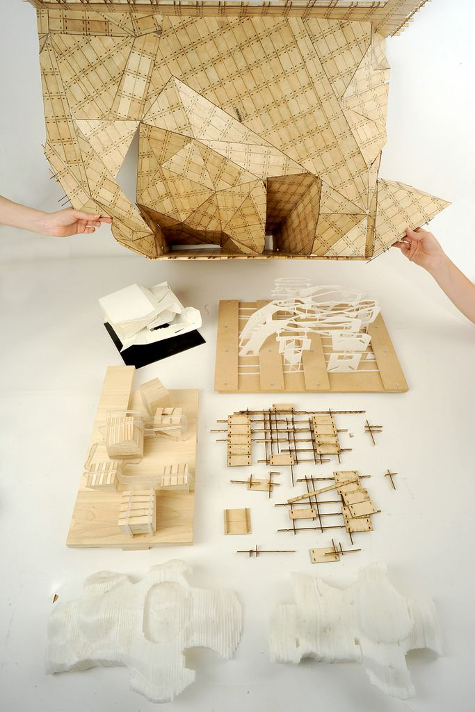 fabriciomora:  AA Diploma 9 a selection of student work from AA Diploma Unit 9 at the Architectural Association