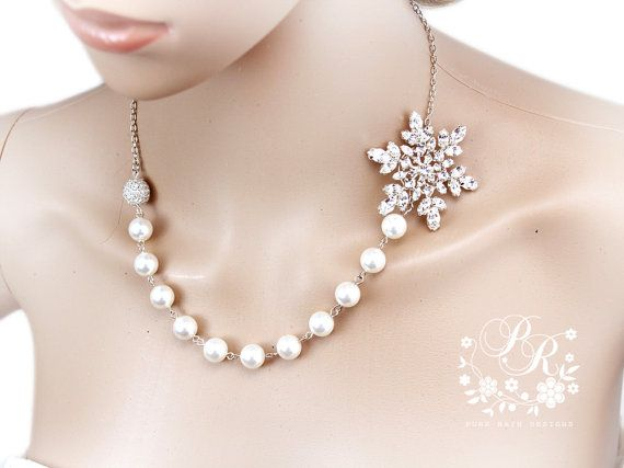 231 best Snowflakes jewelry images on Pinterest Jewerly