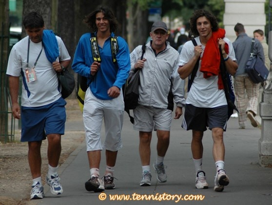 47 Best Nadal Family Images On Pinterest