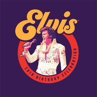Happy Birthday Elvis! Join the celebrations from anywhere by tuning in to the Elvis Birthday Proclamation Ceremony live from Visit Graceland. Elvis Presley, January 2018
