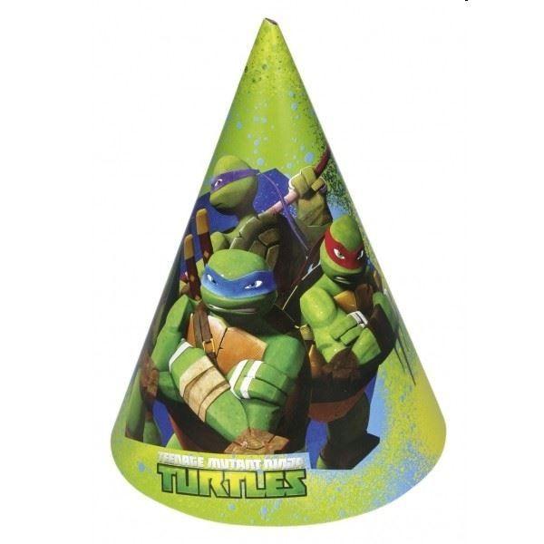All new Teenage Mutant Ninja Turtle party range! kids-partyshop.co.uk
