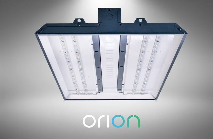 Orion T8 Light Fixtures