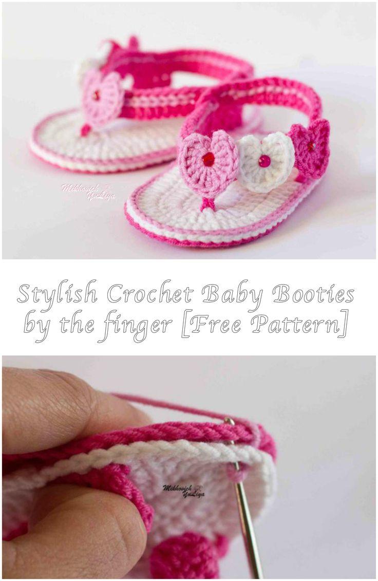 Mejores 41 imágenes de Crochet for children en Pinterest | Cadena ...
