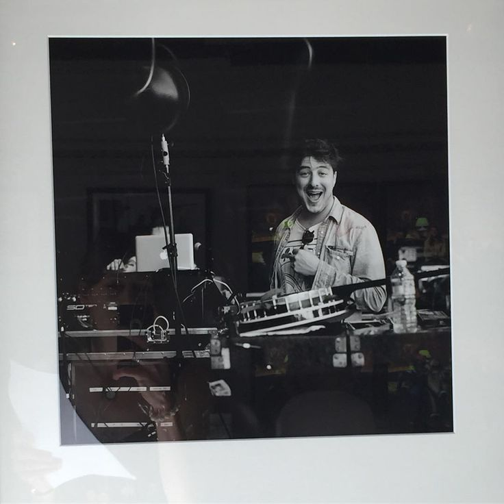 picture from johannesburg exhibit taken by ted