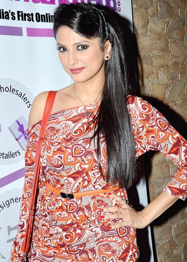 Rucha Hasabnis Height, Weight Body Measurements