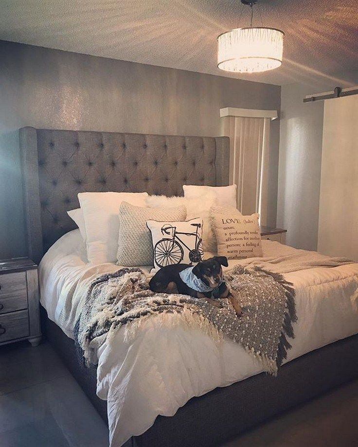 51 Smart First Apartment Decorating Ideas On A Budget Apartmentdecor Apartmentideas Gentileforda Co Luxurious Bedrooms Simple Bedroom Master Bedrooms Decor