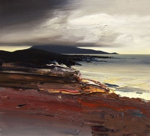 nezartdesign:    Chris Bushe/Low Cloud, Scarista