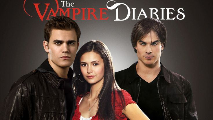 The Vampire Diaries Season 8 Episode 5 : Coming Home Was a Mistake
