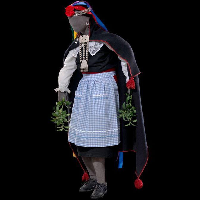 Mapuche Mütrüm Purun