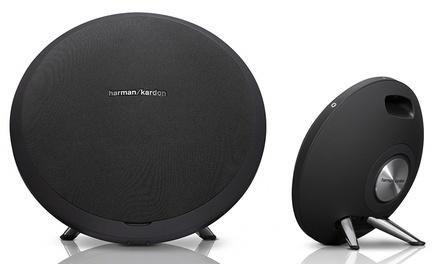 Harman Kardon Onyx Studio Speaker (Brandnew) $79.99 #LavaHot http://www.lavahotdeals.com/us/cheap/harman-kardon-onyx-studio-speaker-brandnew-79-99/180785?utm_source=pinterest&utm_medium=rss&utm_campaign=at_lavahotdealsus