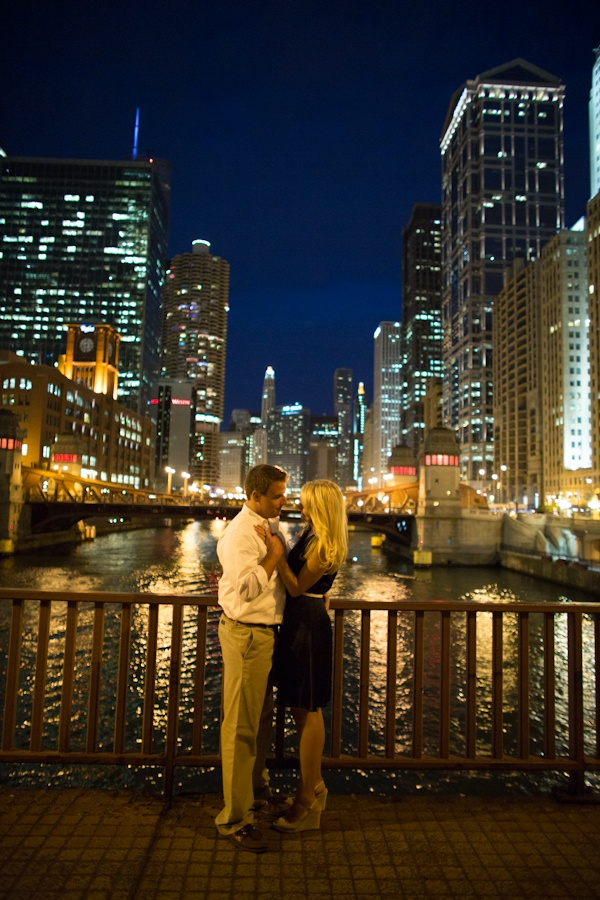 Dating couple in chicago
