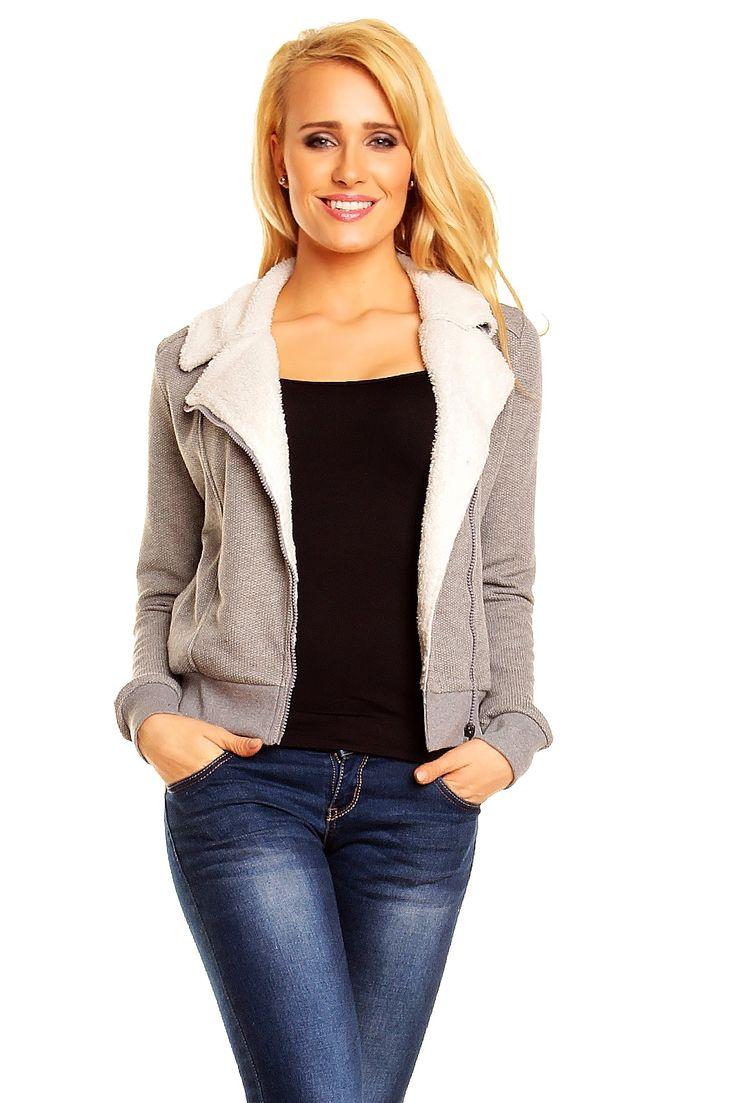 Jacheta Dama marca Fresh Made la numai 7 euro+ TVA pe engros.
