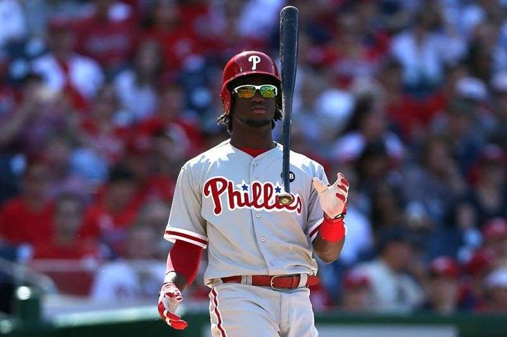 5. NL EAST: PHILADELPHIA PHILLIES  -    Projected record: 72-90  -    Projected run differential: -82  -    The rebuilding Phillies have some intriguing pieces to be excited about. Top prospect J.P. Crawford should make his debut at shortstop at some point in 2017. Young regulars Maikel Franco, Cesar Hernandez and Odubel Herrera have formed something of a promising core of everyday players.    MORE...     -  PROJECTING THE MLB SEASON  -  March 20, 2017