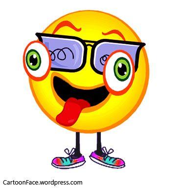 cartoon smiley face   Cartoon Faces