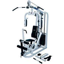 foto: Estação de Musculação EMK 1500 27 Exercícios - Life Zone