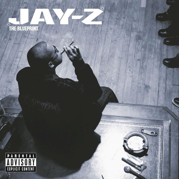 Cover Art For Jay Z The Blueprint Released 11 09 2001 Jayz Thecarters Kanyewest Goals Thecarterfamily Jay Z Albums Jay Z Rap Albums