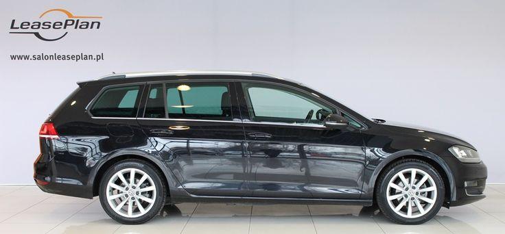 LeasePlan - znajdź samochód dla siebie