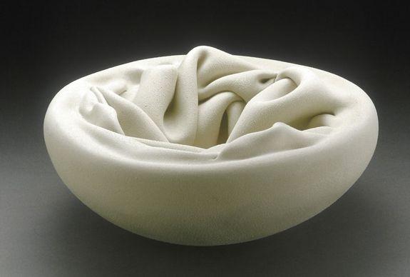 ceramic vision: Jeannine Marchand