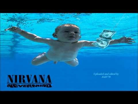 Nirvana - Smells Like Teen Spirit [With Lyrics] [Full HD 1080p]