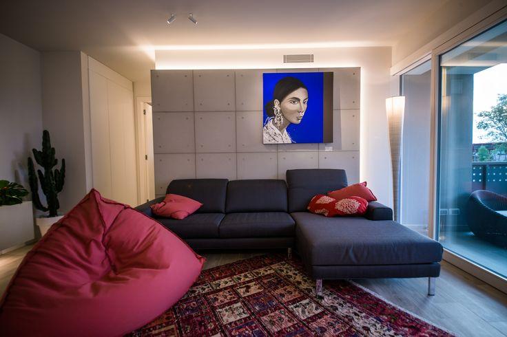 Residence Vivo appartamento campione