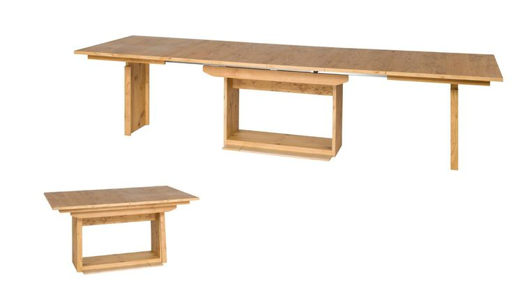 Table 1010-25 designed by Klose
