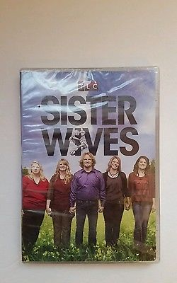 Sister Wives New DVD