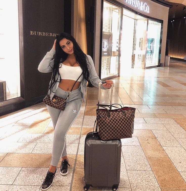 #Picture #cute airport # # # could #person #shoes Image may    – airport-outfit