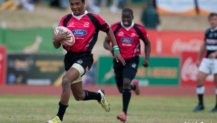 2013 Provincial u18 & u13 Schools Sevens Rugby hosted at Curro Hazeldean Pretoria #SchoolRugby