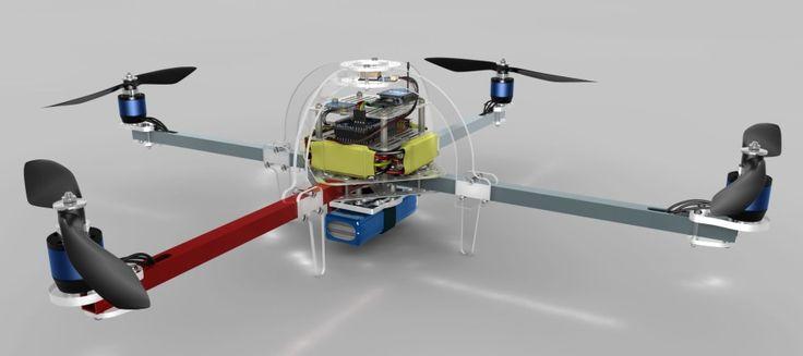 Arduino Robot Arm Project