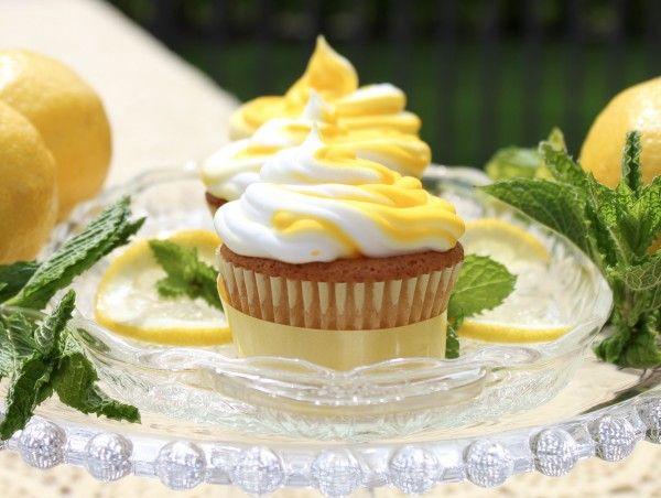 Lemonade cupcakes: Cupcake Couture, Summer Cupcakes, Cupcakes 3, Dreamy Lemonade, Lemonade Cupcakes Yum, Cupcakes Cake Recipies, Cake Mix, Recipes Cupcakes