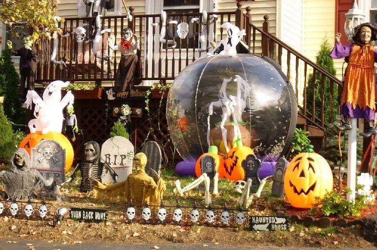 Salem Halloween  MA Massachusetts