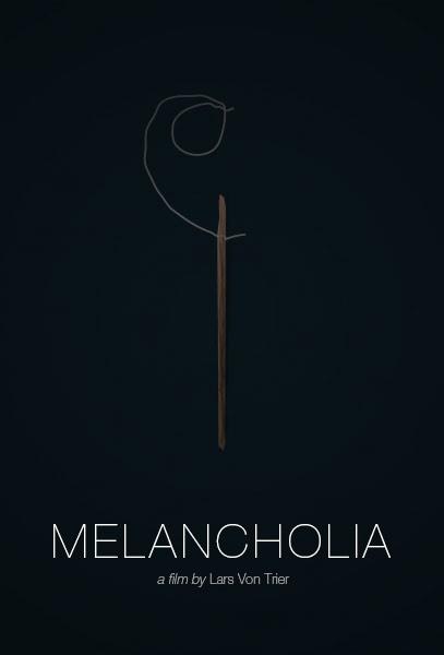 Melancholia (2011) Lars Von Trier