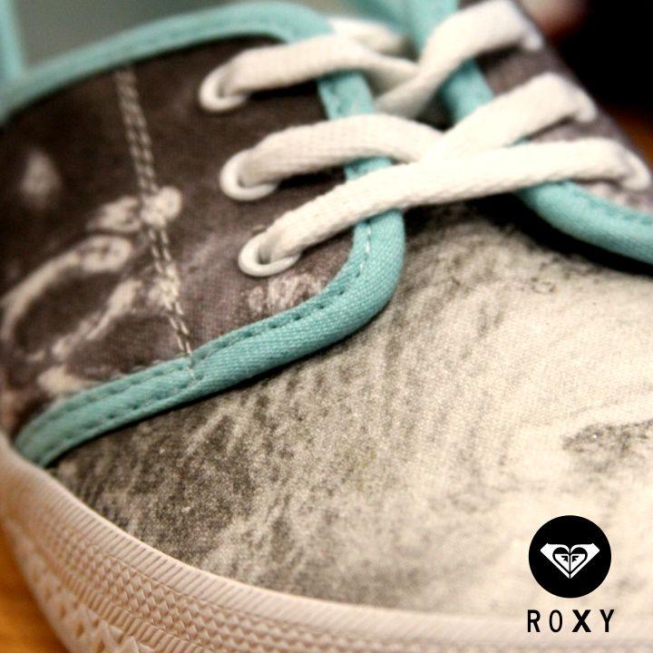 Explora nuevos caminos con tus tenis #ROXY