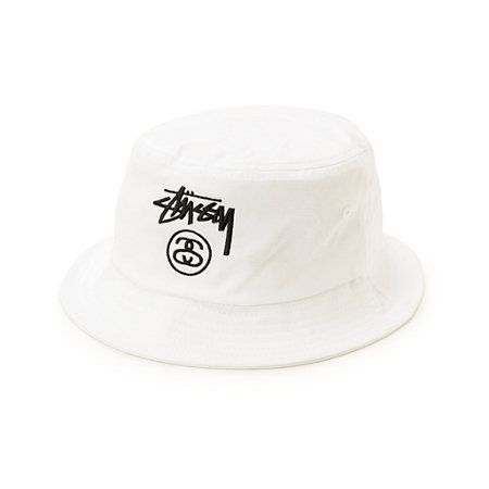 Stussy Classic Bucket Hat