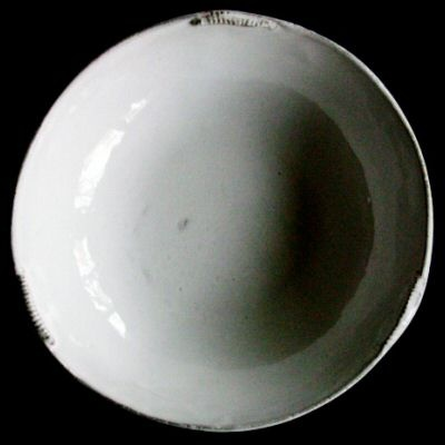 bowl by Astier de Villatte