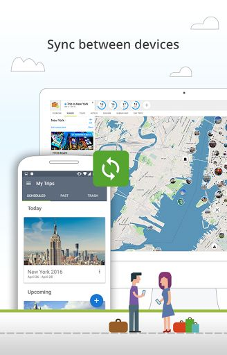 Sygic Travel Maps Offline v4.1.627 [Unlocked]   Sygic Travel Maps Offline v4.1.627 [Unlocked]Requirements:4.0.3Overview:Discover things to do anywhere you go and build a personal travel guide for your trip. Sygic Travel Maps combine detailed offline maps with information from Sygic Travel editors Wikipedia and other sources to create an ultimate app for every traveler.  20 MILLION PLACES Sights museums parks cafés restaurants hotels beaches waterfalls caves or even bird observatories…