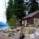 Apgar Village Lodge & Cabins, Kalispell, Montana