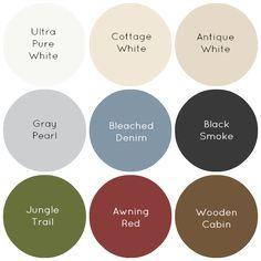 best 25+ farmhouse paint colors ideas on pinterest | hgtv paint