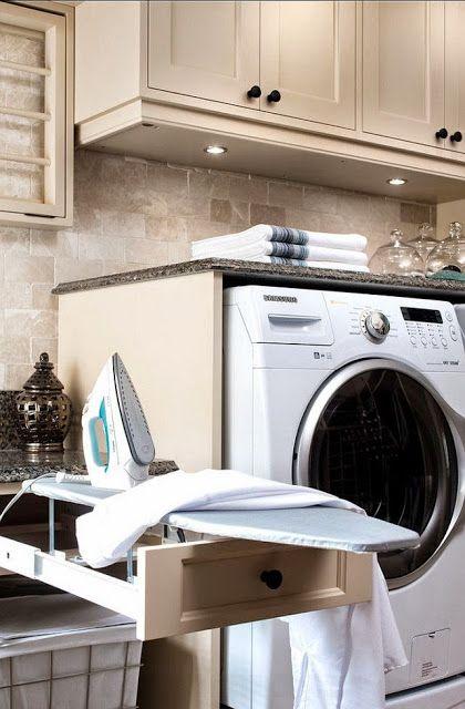 Michelle - Blog #Ironing #Iboard #Iidea Fonte : http://www.homebunch.com/interior-design-ideas-70/