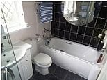 Luxury Accommodation for holidays in Burn Park, Stratton, Bude, Cornwall, England E2089