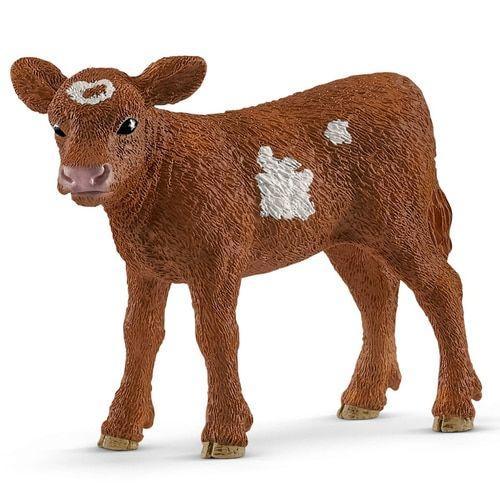 Texas Longhorn Calf 2019 | Schleich Farm World | Longhorn ...