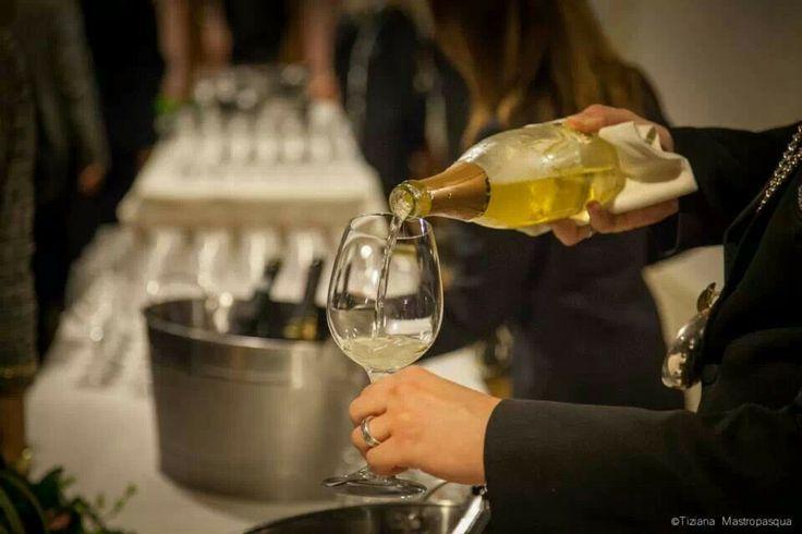 wine: falanghina del Sannio Dop